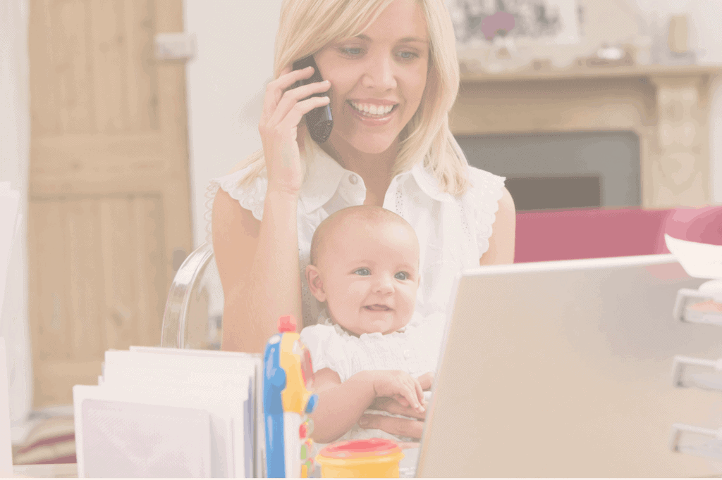 Work from home mom tips: How to take your entry level work from home freelance career to 5K and beyond in 6 months or less