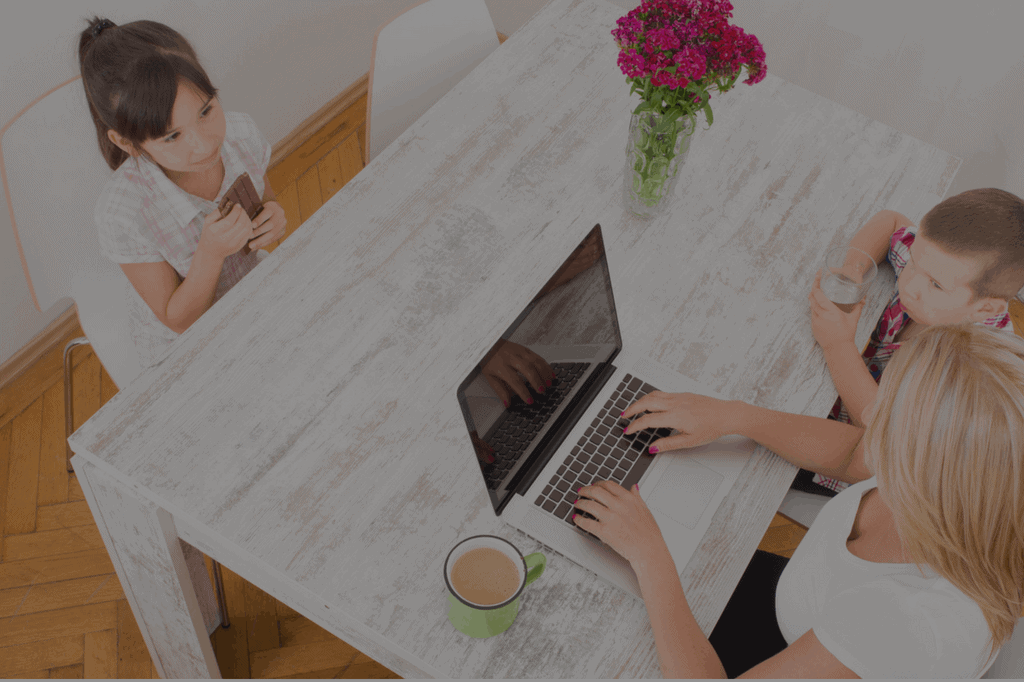 Proven productivity hacks for work at home moms