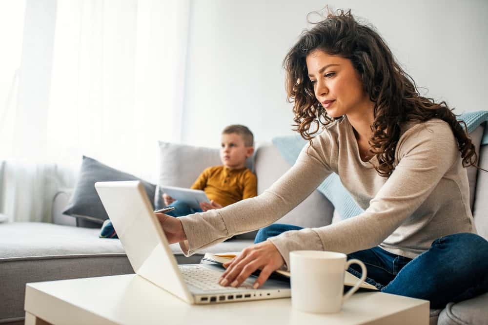 Work-from-Home Resources