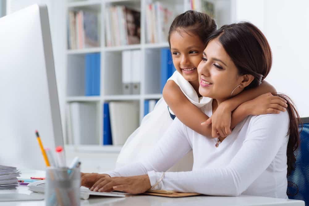 """Working Mom"" Is Redundant"